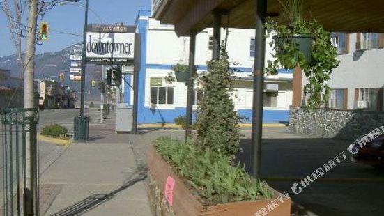 Downtowner Motor Inn
