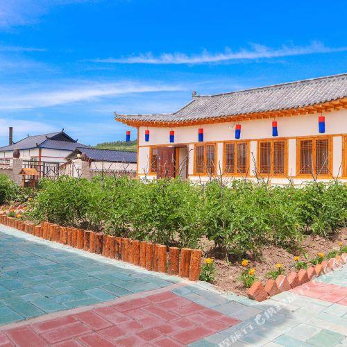 Guangdong Chaoxianzu Hostel