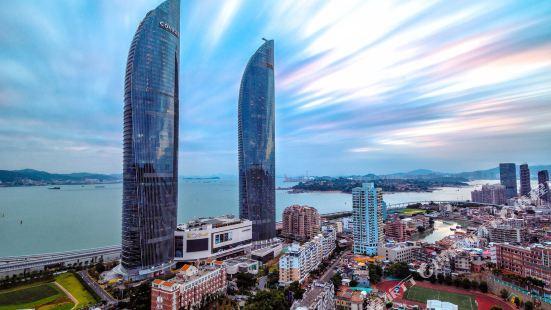 Xiamen University Senyu Seaview Apartment