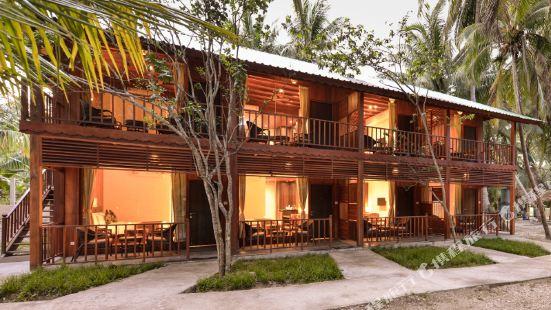 海貝度假村酒店-尼爾島