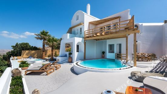 Summer Lovers Villa