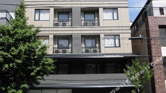 綠之京都酒店
