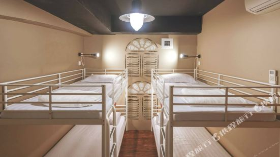 Dream Travel Hostel