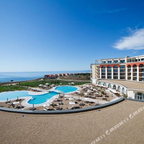 燈塔高爾夫溫泉酒店