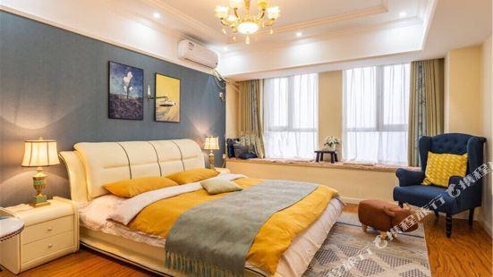 鄭州郭莉榮公寓