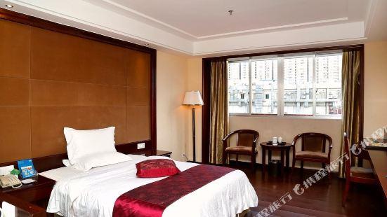 Wantu Hotel