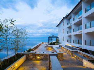 大理雙廊詩莉莉洱海半島蜜月精品度假酒店