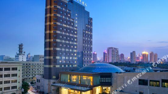 河南鄭州索菲特國際飯店