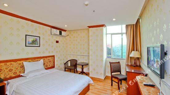 Baoli Business Hotel