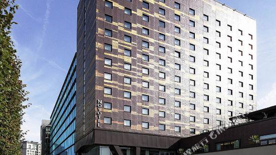 諾富特倫敦帕丁頓酒店