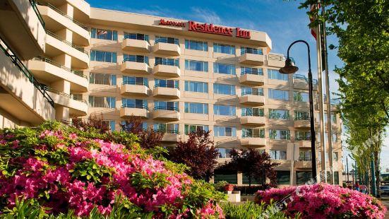 Residence Inn by Marriott Seattle Downtown/Lake Union