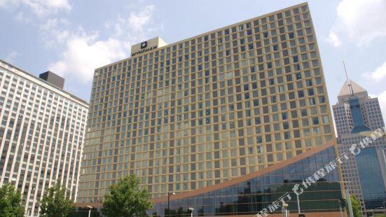 匹茲堡温德姆大酒店