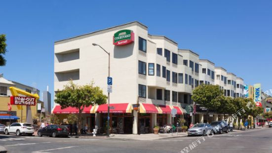 Courtyard by Marriott Fishermans Wharf