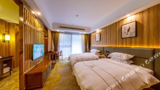 Leshanshui Holiday Hotel