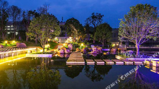 Chenzhou International Exhibition Hotel