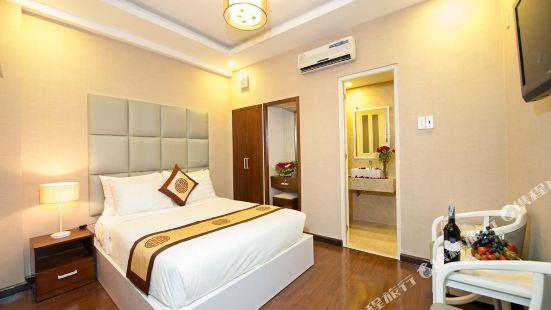 Ace Hotel Ho Chi Minh City