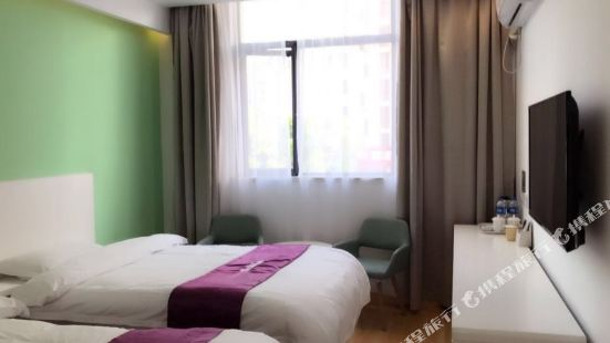 Shell Hotel (Wuxi Xinming West Road Guangyi Xingyuan)