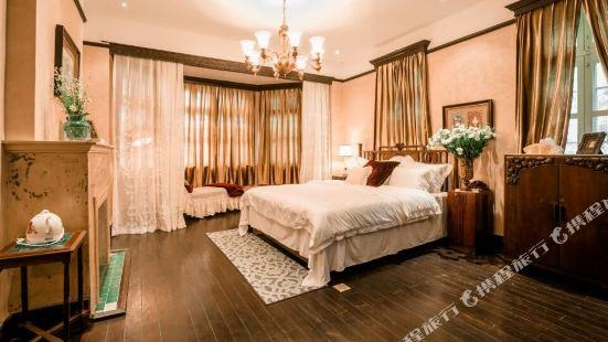 莫幹山領地藝術酒店