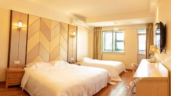 Super 8 Hotel (Fuzhou Normal University Xuesheng Street)