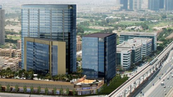 Zabeel House by Jumeirah,  The Greens