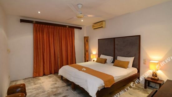 Adam Jyota Three Bedroom with Private Pool - Villa Kotak Standard Villa