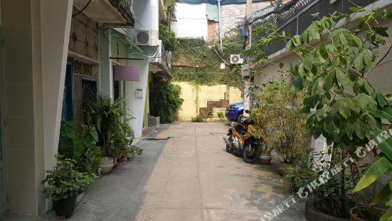 Innalley No.1 Homestay Saigon