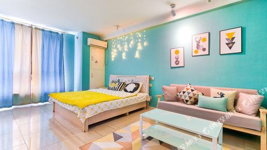 瀋陽小魚主題公寓