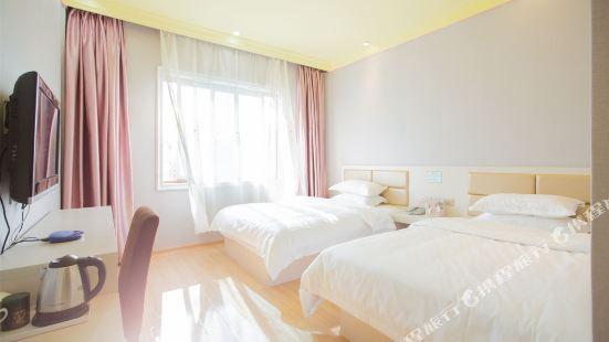 Dingsheng Business Hotel (Chenzhou Xiameiqiao)