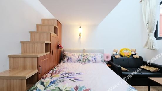 上海Ken_Buccaneer公寓