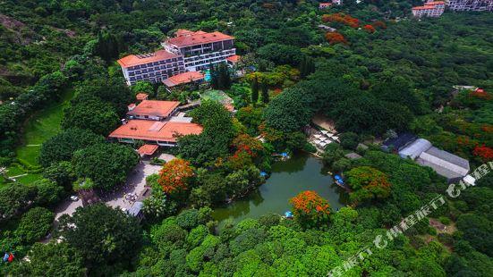Evergreen Resort Hotel