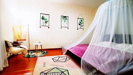 成都蘭子的家公寓(5號店)