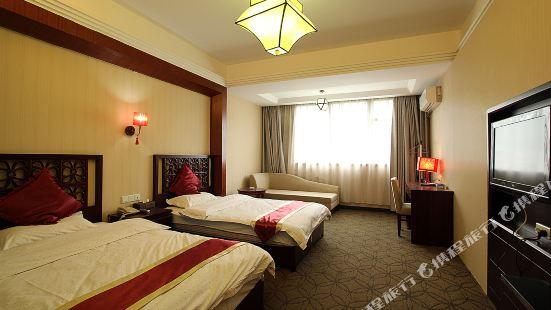 Jingxin Business Hotel (Xishan Road Branch)