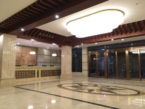 防城港興都大酒店