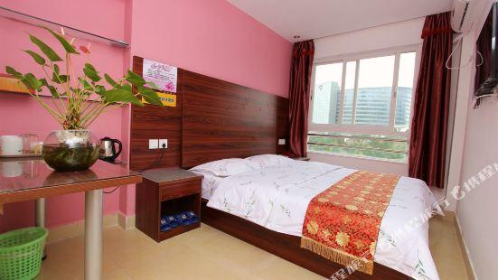 Jinhaiwang Hostel