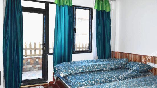 馬爾康迦陵藏文化主題酒店