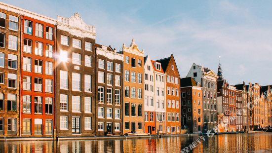 Boutique Hotel La Belle Vue Amsterdam