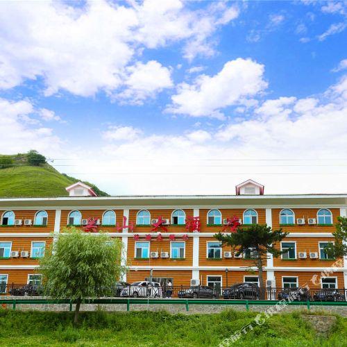 Guanshan Tourism Resort