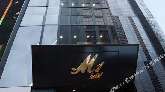 香港旺角M1酒店
