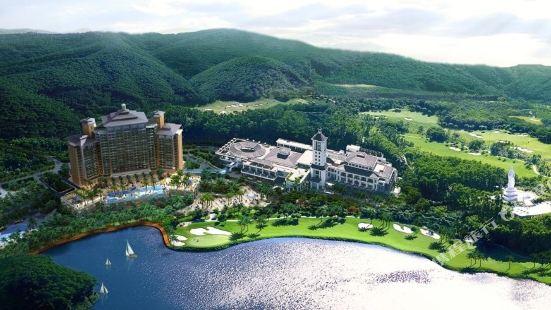 Mission Hills Hotel Dongguan