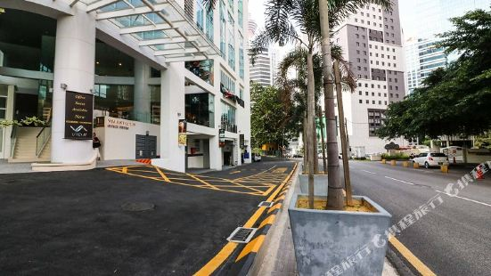 Victoria Home Vida Kuala Lumpur