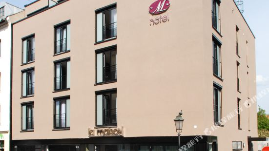 拉曼森酒店