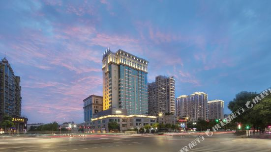杭州寶盛賓館