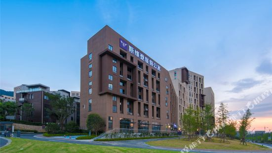Sweetome Vacation Apartment (Hangzhou Meiheyuan)