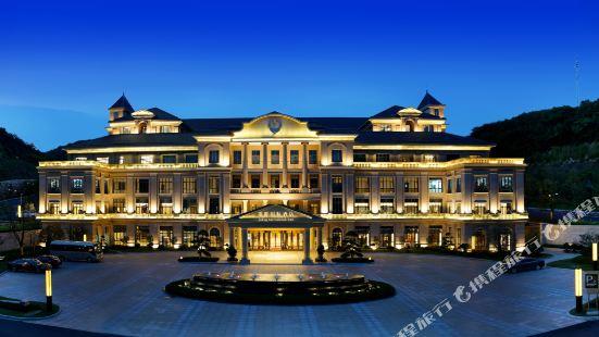 句容錦隆國際酒店