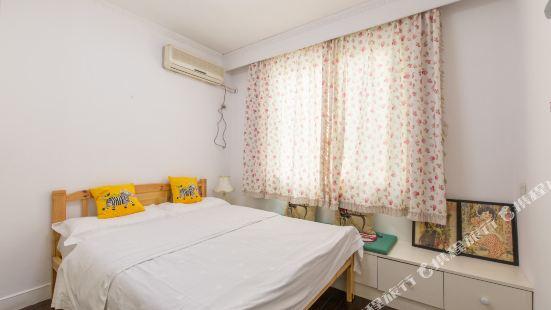 上海Amy的家公寓(3號店)