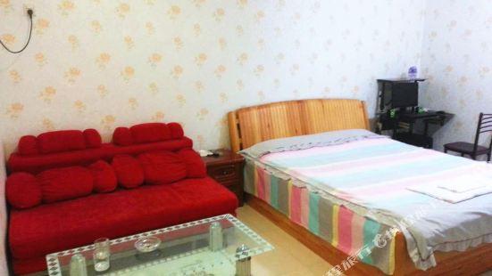鄭州莫泰公寓