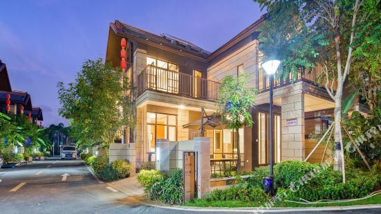 Oriental Meidi Villa