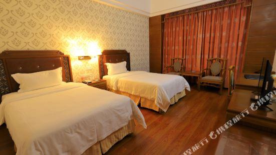 Jixiang Tiankeshe Hotel