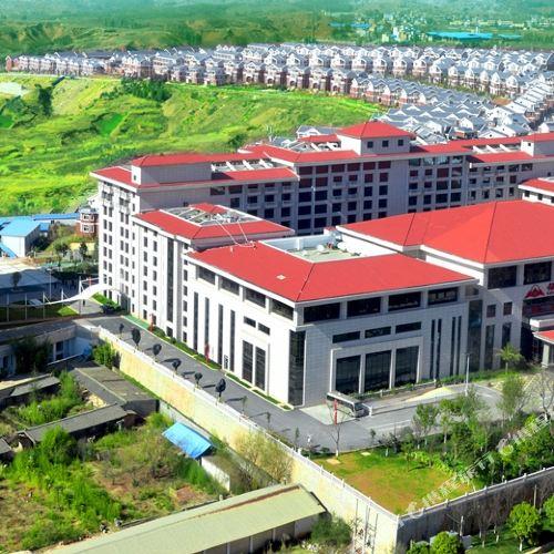 Yinruilin International Hotel