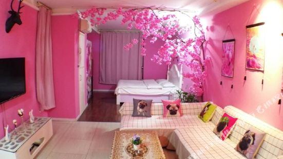 瀋陽星期天假日酒店式公寓